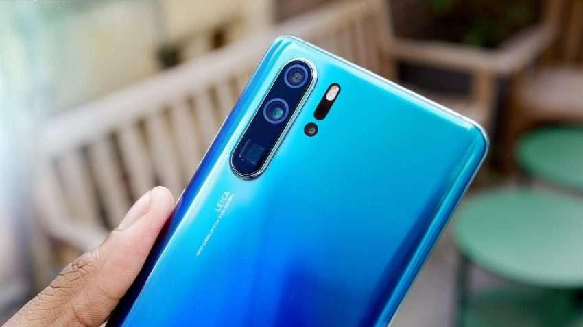 صورة Huawei P30 و Huawei P30 Pro ينفدان في غضون عشر ثوانٍ في الصين