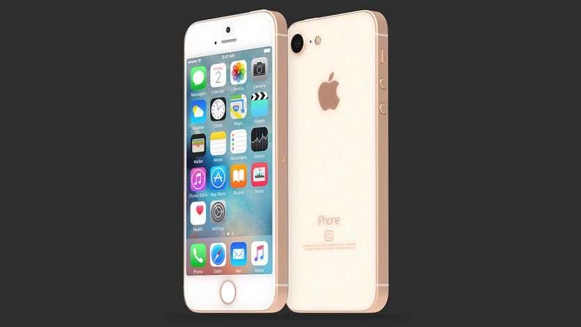هاتف iPhone جديد قادم في مارس العام المقبل