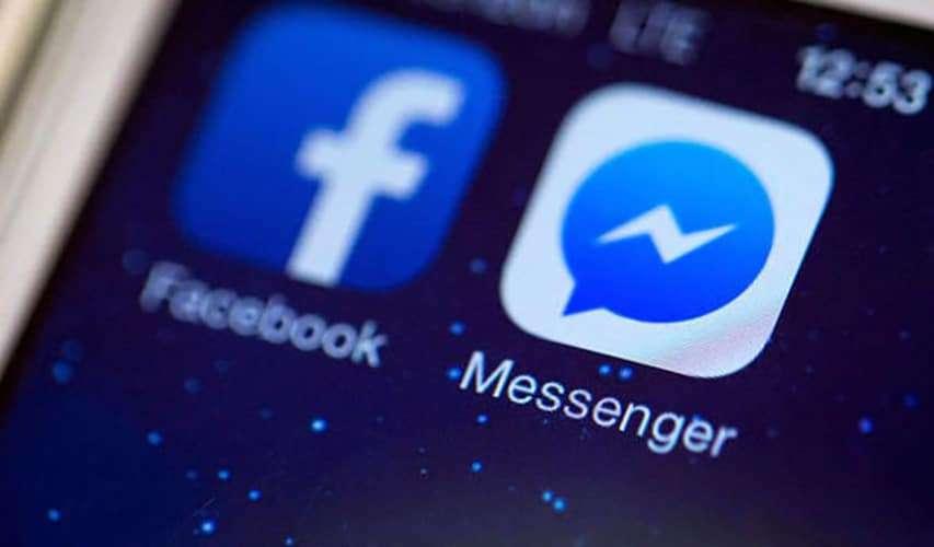 فيس بوك يختبر شريط سفلي في تطبيقه على أندرويد