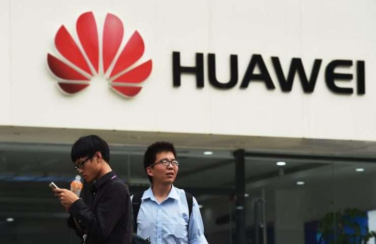 صورة الصين تحضر قائمة سوداء للشركات التي ستحظرها