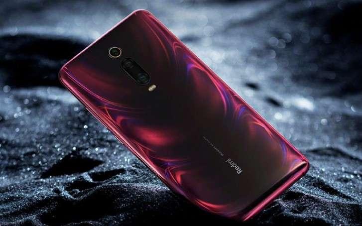 ريدمي تعلن عن هاتفي Redmi k20 و K20 Pro