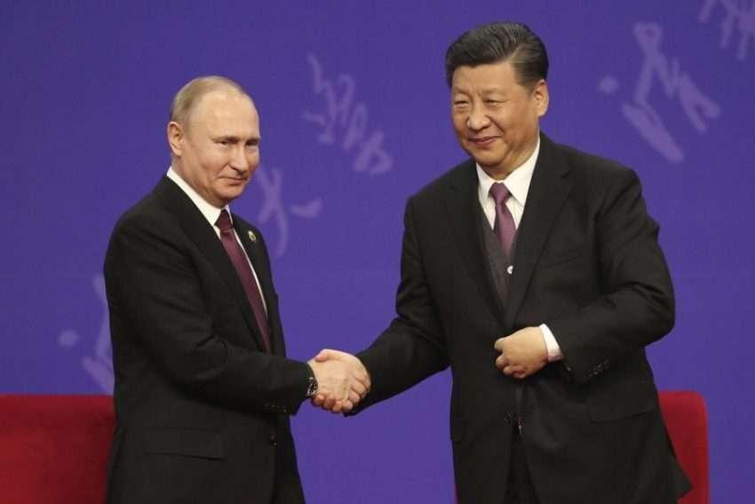 صورة هواوي توقع عقدًا لبناء شبكات الجيل الخامس في روسيا
