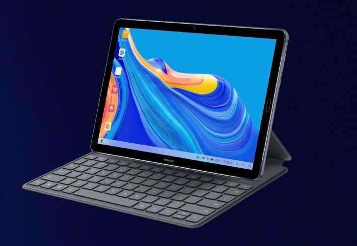 صورة هواوي تعلن عن تابلت MediaPad M6 بحجمين مختلفين