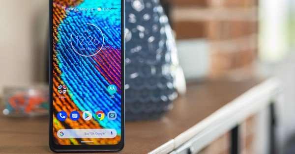تسريات تكشف مواصفات هاتف Motorola One Action