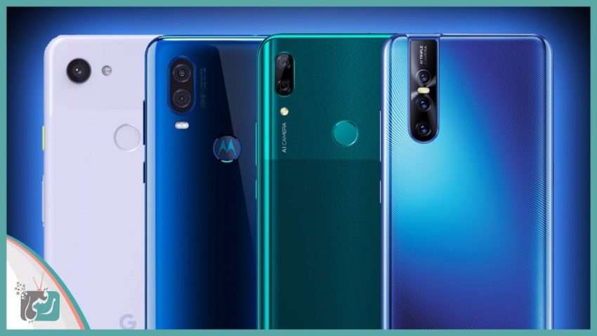 صورة افضل هواتف 2019 بسعر متوسط لشهر مايو | منافسة هواوي بي سمارت زد وجوجل بكسل 3a