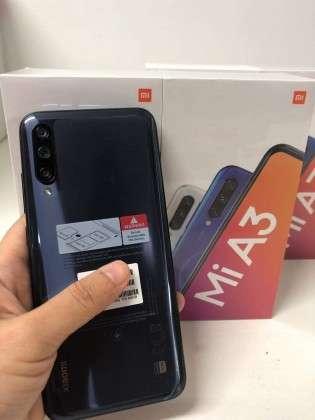 تسريبات لصور ومواصفات هاتف Xiaomi Mi 3A
