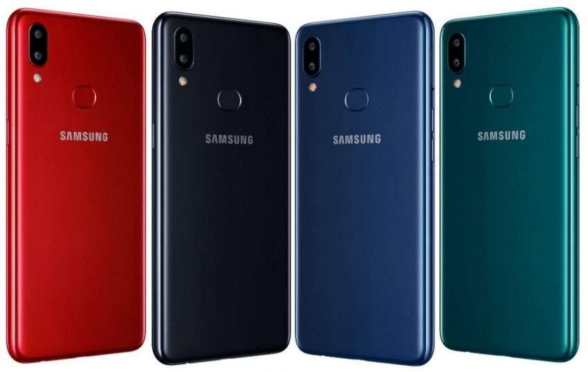 صورة جالكسي Galaxy A10s   سامسونج تعلن عنه رسميًا