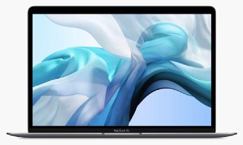صورة ماك بوك | آبل تستعد لاطلاق MacBook يدعم شبكات 5G