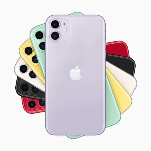 Photo of ايفون 11 – iPhone 11 | السعر والمواصفات رسميًا