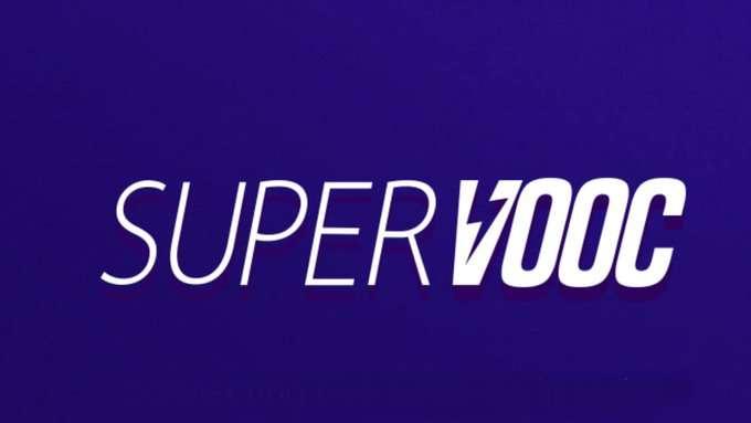 صورة اوبو تؤكد تحديث تقنية SuperVOOC لشحن الهواتف في غضون دقائق