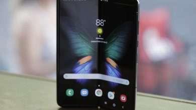صورة جالكسي فولد 2 – Galaxy Gold 2 القابل للطي وهاتف منزلق من سامسونج