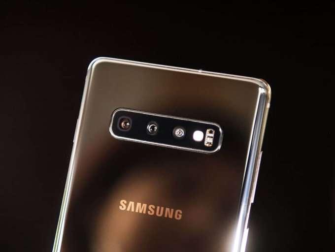 صورة جالكسي اس 10 لايت Galaxy S10 lite | تسريبات جديدة