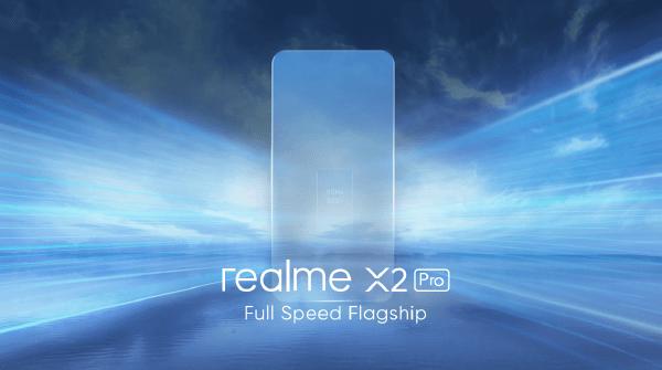 صورة ريلمي اكس 2 برو – Realme X2 Pro | تسريبات جديدة عن الهاتف