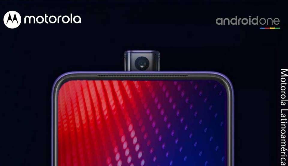 صورة موتورولا تستعد للإعلان عن هاتف بكاميرا أمامية منبثقة