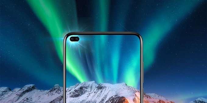 صورة هواوي نوفا 6 – Huawei Nova 6   المزيد من التسريبات عن الهاتف