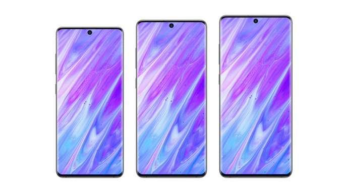 صورة جالكسي اس 11 – Galaxy S11 | مجمل التسريبات عن الهاتف
