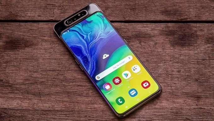 سعر ومواصفات وعيوب جالكسي اى 81 Galaxy A81