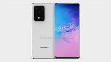 صورة جالكسي اس 20 – Galaxy S20 | هل يكون هاتف سامسونج القادم ؟