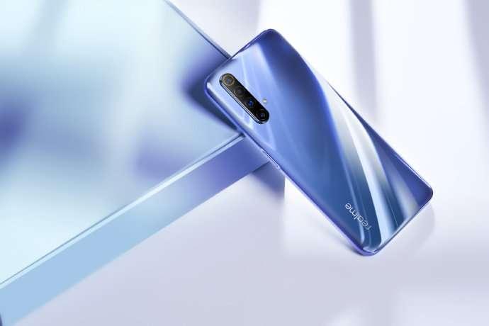 صورة ريلمي اكس 50 – Realme X50 | تسريب المواصفات الكاملة والسعر