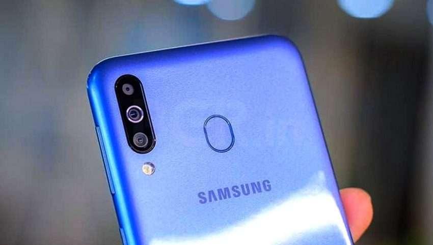 صورة جالكسي ام 31 – Galaxy M31 | تسريب أول مواصفات الهاتف