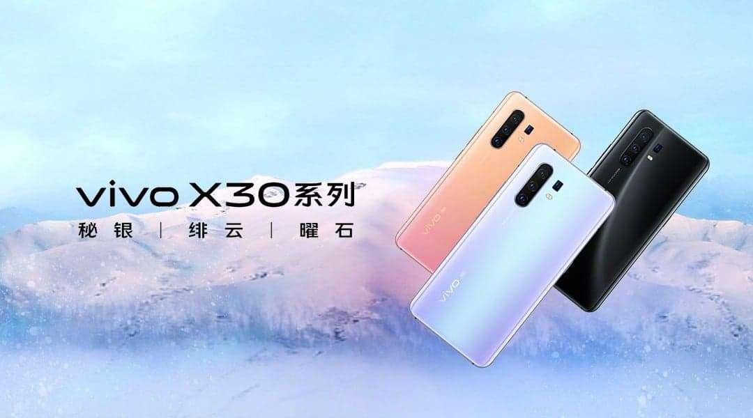 صورة فيفو اكس 30 Vivo X | رسميًا السعر والمواصفات
