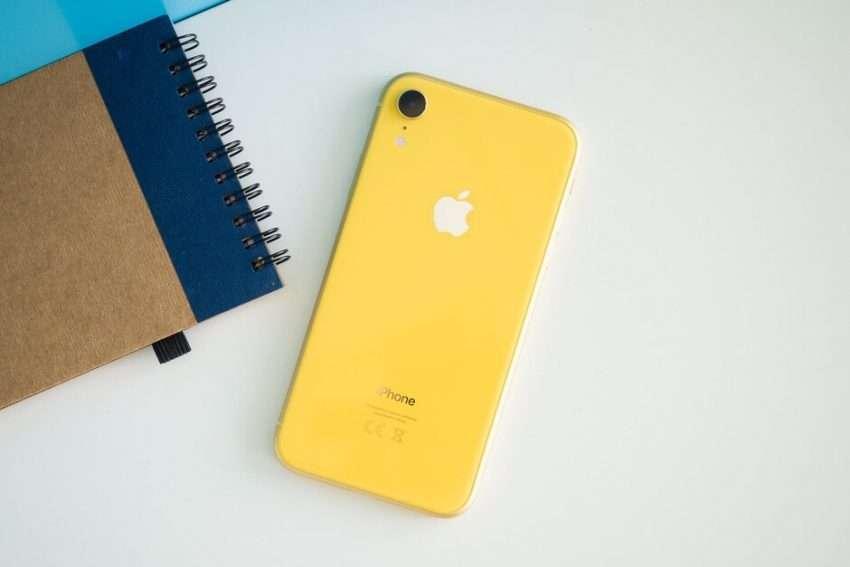 صورة ايفون 9 أو ايفون SE2 | جديد شركة ابل بسعر متوسط – تسريبات