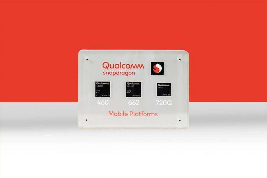 كوالكوم تعلن عن ثلاث معالجات جديدة للهواتف المتوسطة