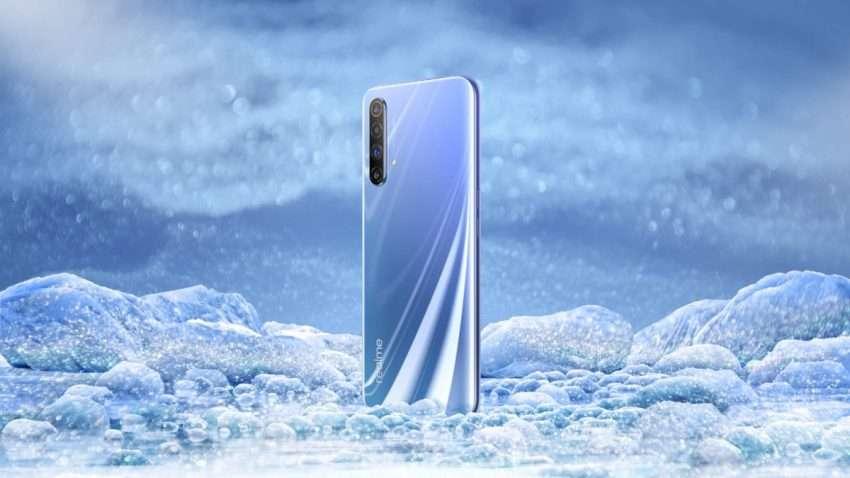 صورة ريلمي اكس 50 – Realme X50 | رسميًا السعر والمواصفات