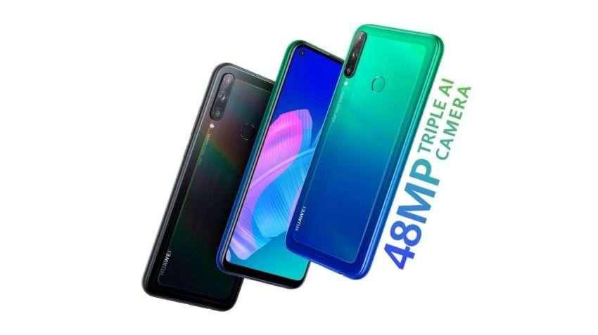 صورة هواوي واي 7 بي – Huawei Y7p   هاتف جديد من فئة Y