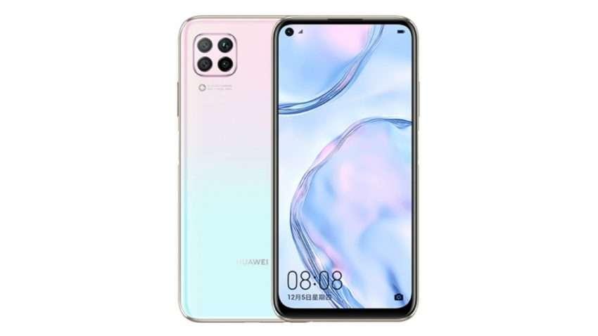 صورة هواوي بي 40 لايت – Huawei P40 Lite | السعر والمواصفات رسميًا