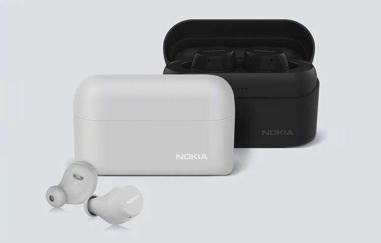 Photo of نوكيا تطلق سماعة الأذن اللاسلكية Power Earbuds