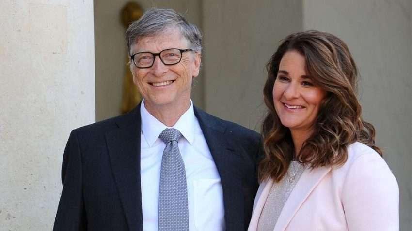 صورة بيل غيتس يعلن تنحيه من مجلس إدارة مايكروسوفت