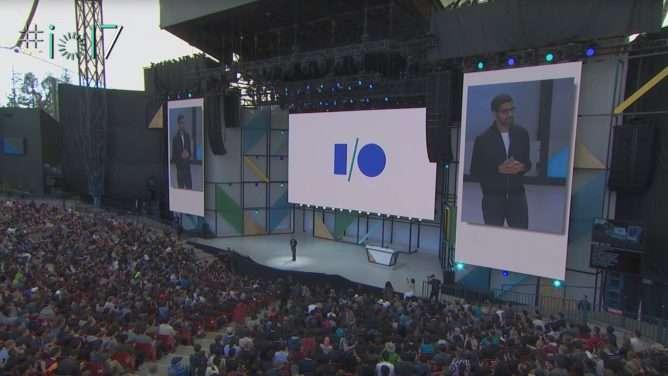 صورة جوجل تقرر إلغاء مؤتمرها للمطورين بسبب كورونا
