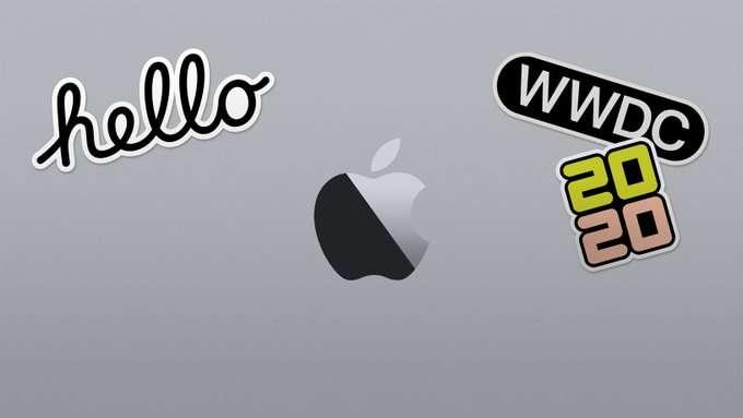 صورة رسميًا: إقامة مؤتمر ابل للمطورين WWDC 2020 عبر الانترنت