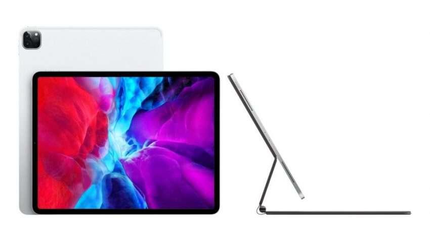 صورة ايباد برو – iPad Pro | آبل تعلن عن جهاز جديد بحجمين مختلفين