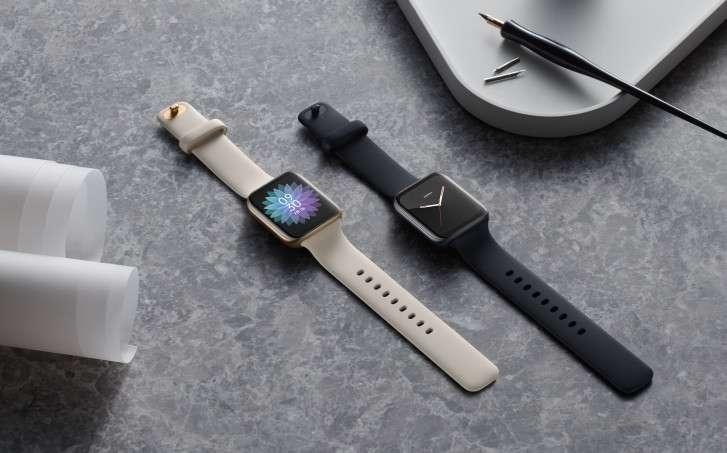 صورة اوبو واتش – Oppo Watch | السعر والمواصفات رسميًا