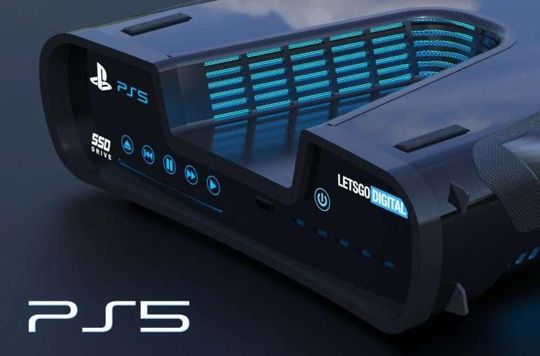 صورة بلايستيشن 5 – PlayStation 5 | سوني تكشف عن مواصفاته غدًا