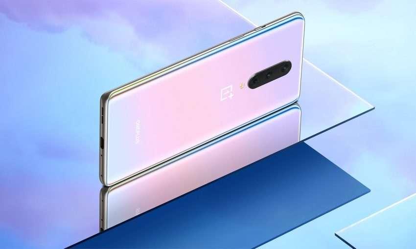 صورة ون بلس 8 – OnePlus 8 | رسميًا السعر والمواصفات