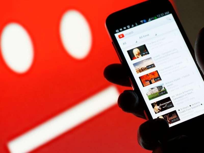 صورة يوتيوب يطرح تحديثًا لتحسين التعليقات في الهواتف الذكية