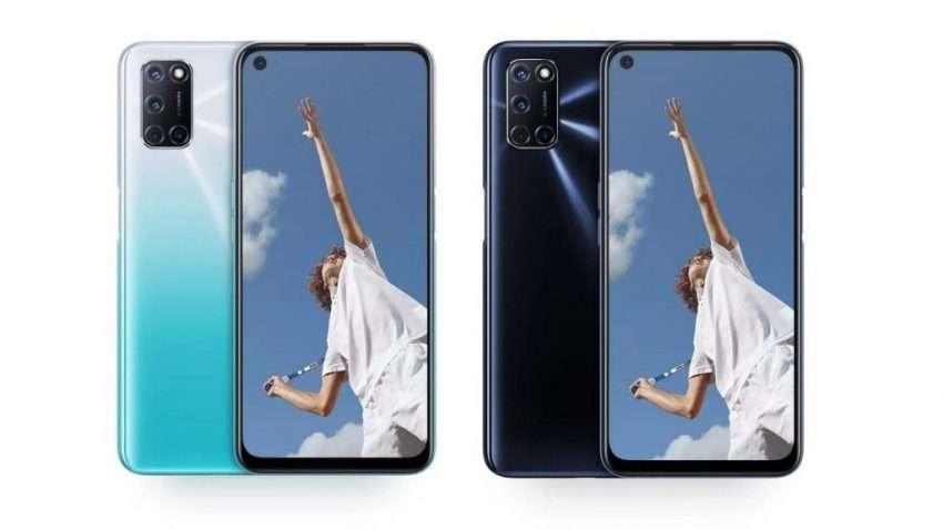 اسعر ومواصفات هاتف اوبو اى 52 Oppo A52 رسميًا