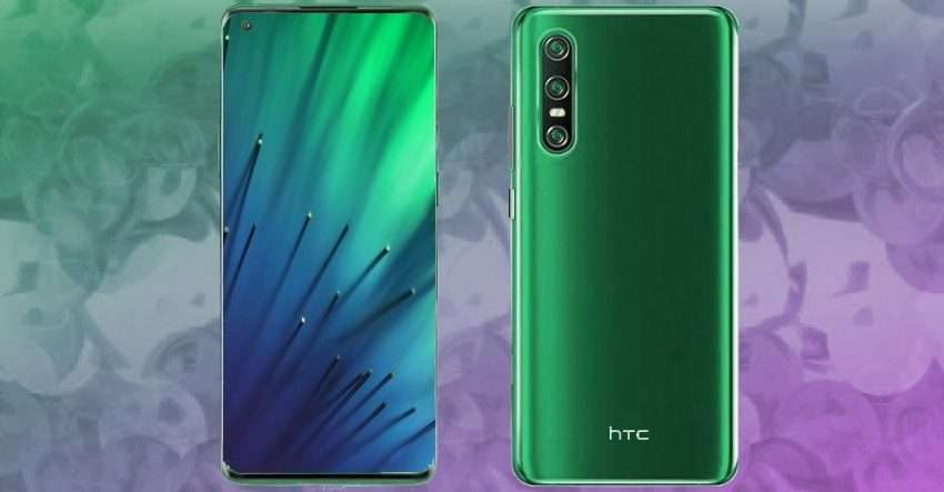 صورة HTC Desire 20 Pro | اتش تي سي تعود للمنافسة