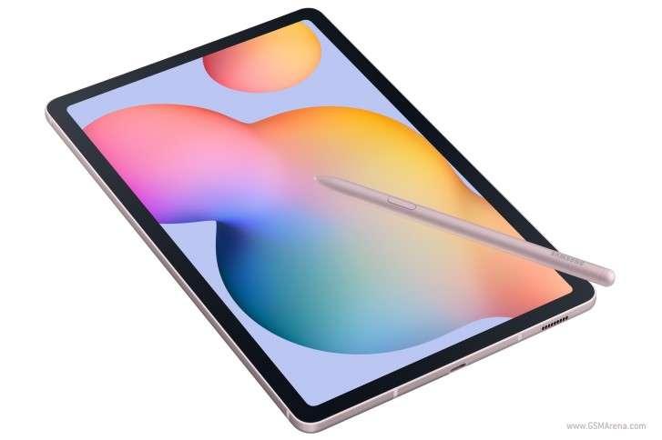 صورة جالكسي تاب اس 6 لايت – Galaxy Tab S6 Lite | رسميًا السعر والمواصفات