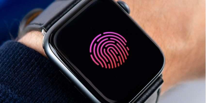 صورة ساعة ابل | ميزة Touch ID قادمة في الجيل السابع