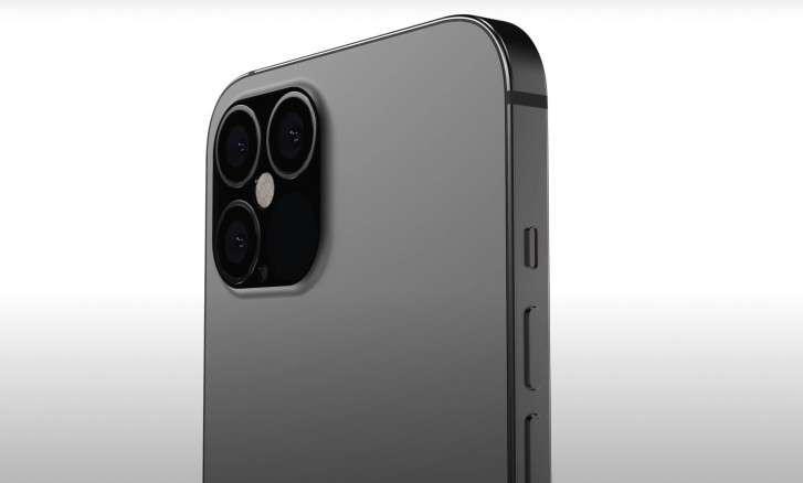 سلسلة ايفون iPhone 12 القادمة تواجه مشاكل في التصنيع