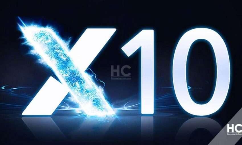 صورة هونر اكس 10 – Honor X10 | تسريب المواصفات والأسعار
