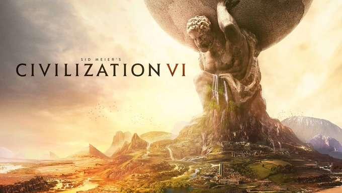لعبة Civilization VI
