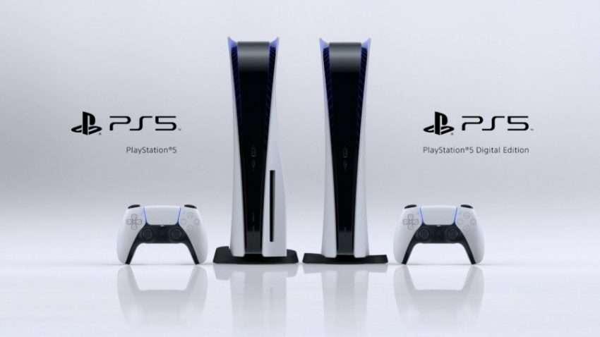 صورة رسميًا: سوني تكشف عن سعر بلايستيشن 5 Playstation