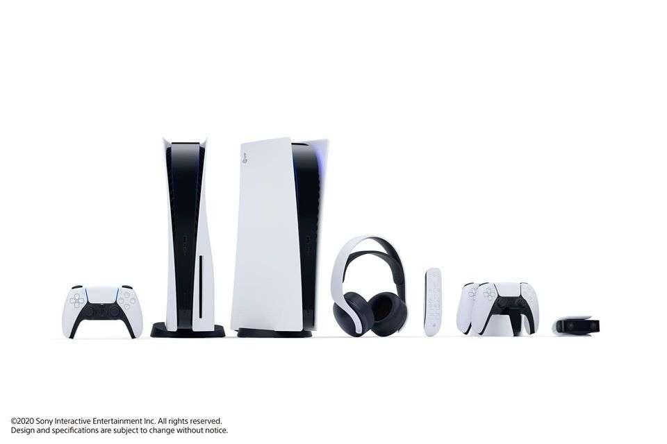صورة تسريبات جديدة لسعر بلايستيشن 5 بعد الإعلان عنه رسميًا