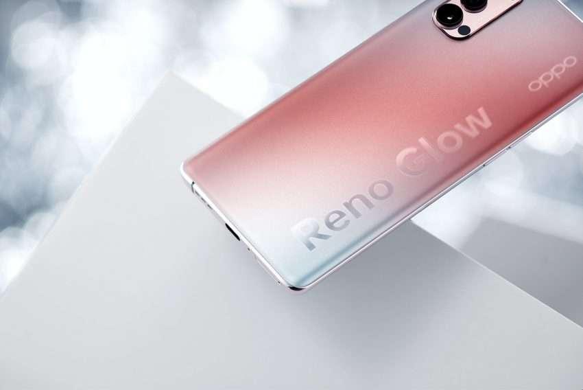 صورة اوبو رينو 4 برو – Oppo Reno 4 Pro | رسميًا المواصفات والأسعار