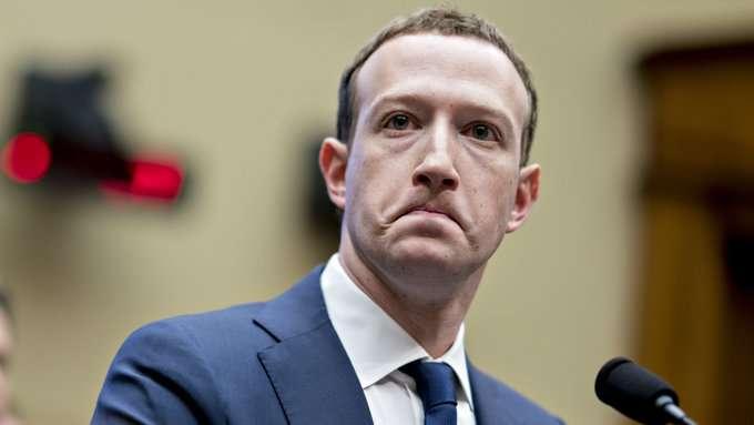 مقاطعة فيسبوك